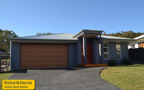 16 Yulgilbar Place, South West Rocks NSW 2431