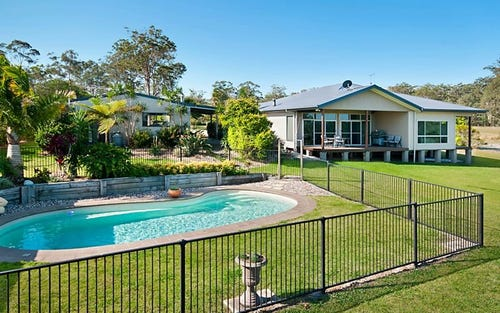 304 Iluka Road, Woombah NSW 2469