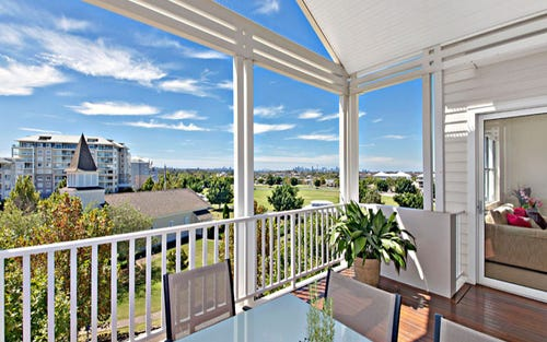 52/36 Village Drive, Breakfast Point NSW