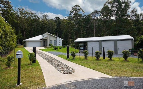 24 Rodeo Court, Moonee Beach NSW 2450