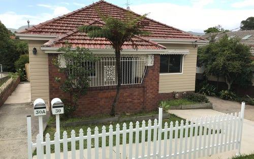 30 Mercury Street, Wollongong NSW