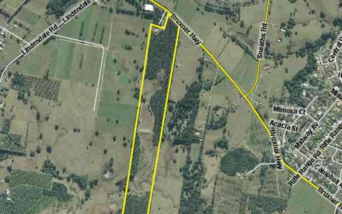 Lot 2/1147 Bruxner Highway, Wollongbar NSW 2477