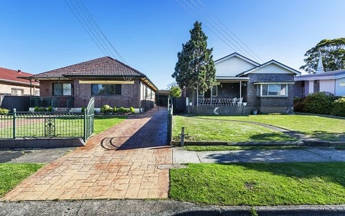 58 & 60 Mountford Avenue, Guildford NSW 2161