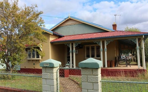 72 Union Street, Cumbijowa NSW 2871