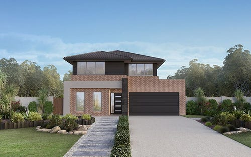 Lot 111 Flegg Street, Kellyville NSW 2155