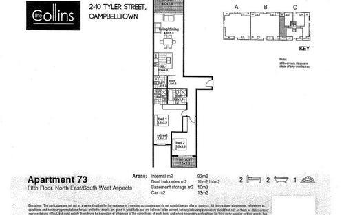 73/2 Tyler Street, Campbelltown NSW 2560