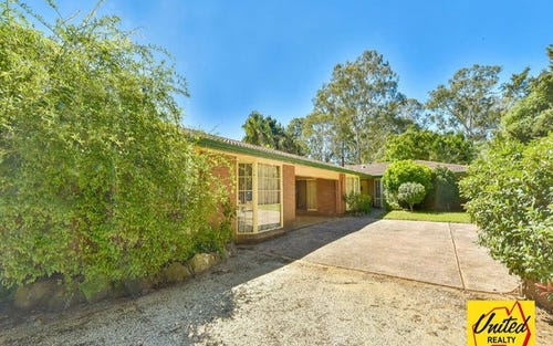Address available on request, Bargo NSW 2574