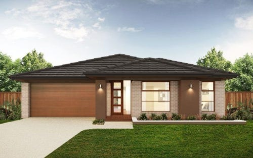 Lot 2156 Baden Powell, Leppington NSW 2179