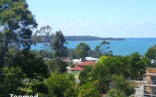 Lot 201, 9 Mary Place, Long Beach NSW 2536