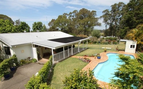 6 Red Oak Road, Rainbow Flat NSW 2430