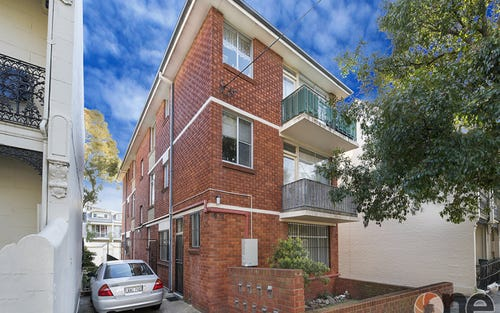 2/49-51 Stewart Street, Paddington NSW 2021