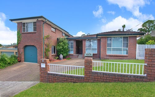 1 Gray Avenue, Mount Warrigal NSW 2528