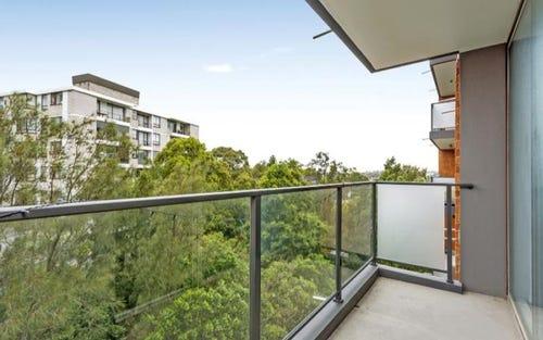 6e/10 Bligh Place, Randwick NSW 2031