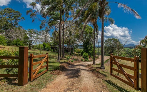 206 Friday Hut Road, Possum Creek NSW 2479