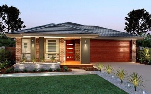 Lot 27 Bourne Ridge Street, Oran Park NSW 2570