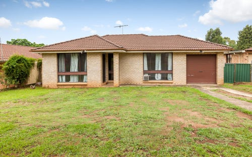 17 Bardolph Ave, Rosemeadow NSW