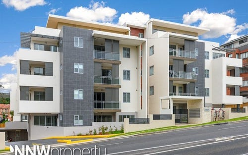 306/239 Carlingford Road, Carlingford NSW 2118