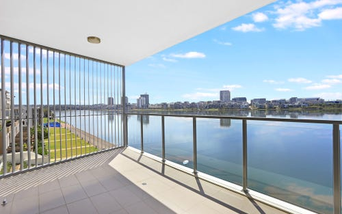 402/23 The Promenade, Wentworth Point NSW 2127