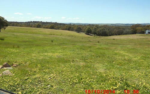 Lot 42 Broadway Road, Jerrawa NSW 2582