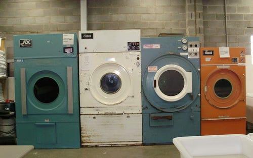Armidale Laundry Service 156 Miller Street, Ben Venue NSW 2350