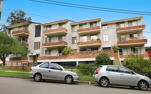 7/52 West Parade, West Ryde NSW