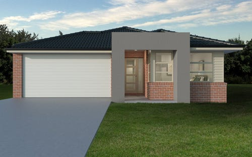 Lot 203 Harvest Boulevard, Chisholm NSW 2322