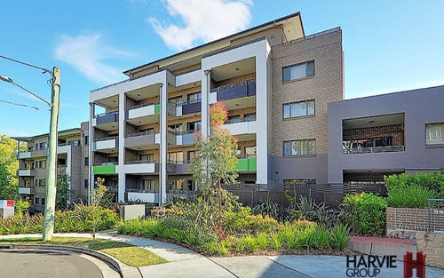 508/3-5 Clydesdale Place, Pymble NSW