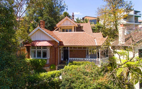 17 Avenue Road, Mosman NSW 2088
