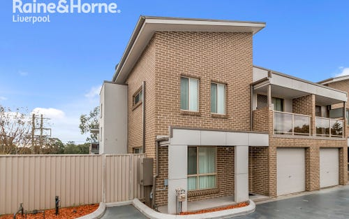 1/2-4 Maryvale Avenue, Liverpool NSW 2170