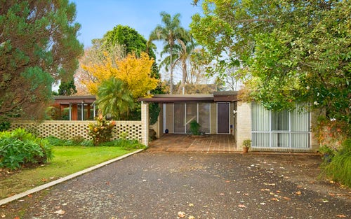 27 Collins Road, St Ives NSW