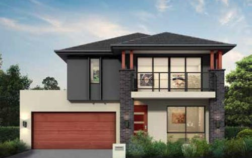 Lot 42 Highlands Estate, Kellyville NSW 2155