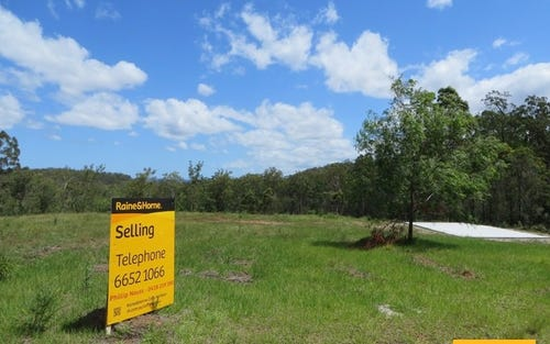 Lot 53 The Desert, Wells Crossing NSW 2460