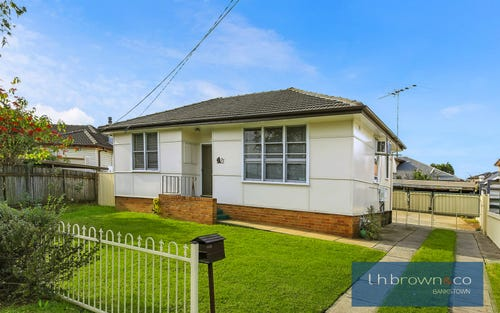 77 Woodville Rd, Chester Hill NSW