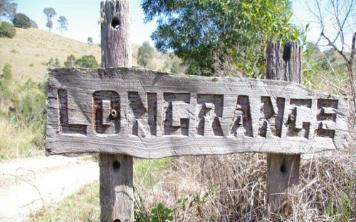 Longrange The Bucketts Way, Belbora NSW 2422