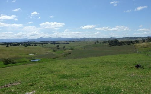 Lot 3 Wyndham Lane via, Bega NSW 2550