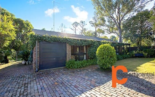 85 Irwin Street, Werrington NSW 2747