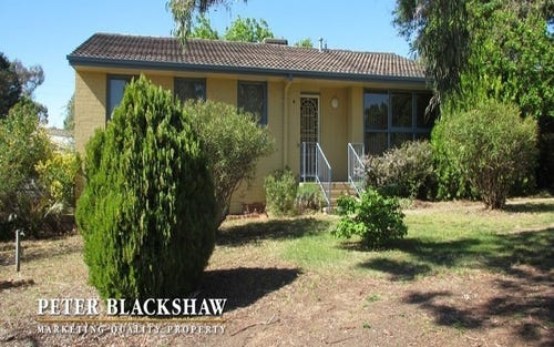 3 Carslaw Street, Chifley ACT