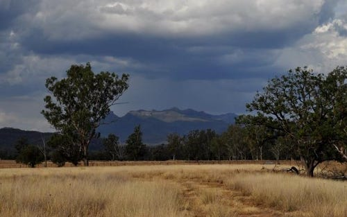 Lot 3, 1557 Kaputar Road, Narrabri NSW 2390