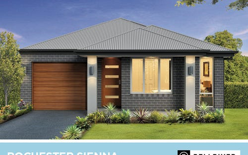 Lot 122 Antill Road, Edmondson Park NSW 2174
