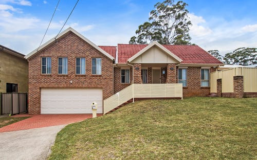 1A Finlay Av, Mount Pritchard NSW 2170