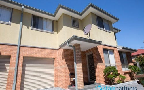 3/109-111 Camden St, Fairfield Heights NSW 2165
