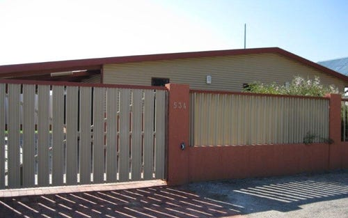 534 Wolfram Street, Broken Hill NSW