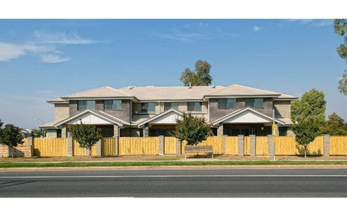 3/4 Mardross Court, North Albury NSW 2640
