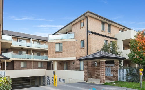 6/13 Regentville Road, Jamisontown NSW
