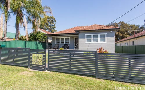 11 Bowden Street, Merrylands NSW 2160