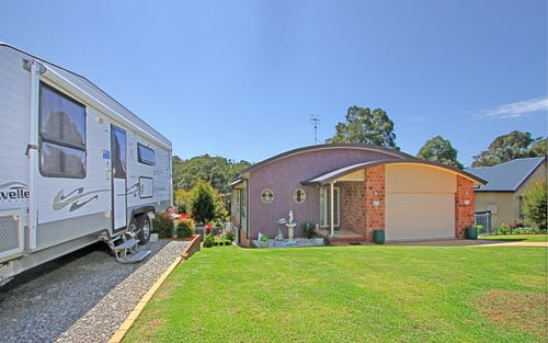 45 The Ridge Rd, Malua Bay NSW 2536