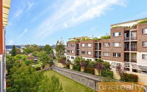 38/28-32 Marlborough Rd, Homebush West NSW
