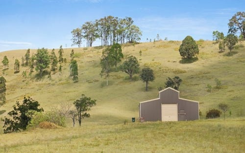 703 Fosterton Road, Dungog NSW 2420