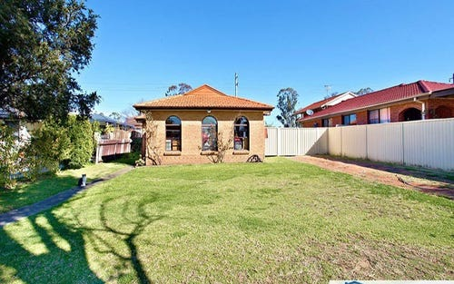2 Thor Place, Hebersham NSW 2770