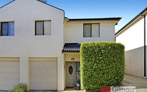 13/52-54 Kerrs Road, Castle Hill NSW 2154